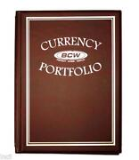 Currency Portfolio