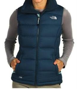 4df78d8b0b88 Women s North Face Nuptse Vest