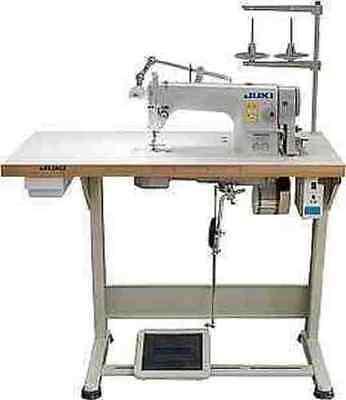 Juki DDL-8700  Industrial Sewing Machine + servomotor  + table