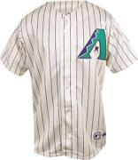 Diamondbacks Jersey