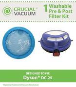 Dyson DC25 Parts