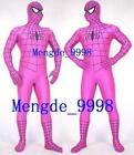 Spiderman Zentai Suit