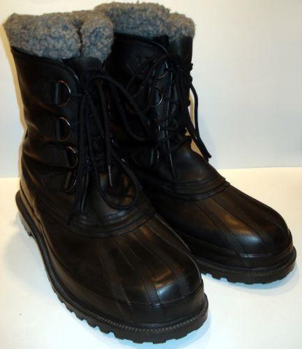Steel Shank Boots Ebay