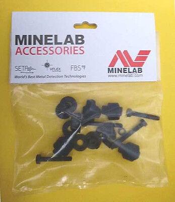 MINELAB X-TERRA 705 505 & 305  COIL WEAR KIT ~ NEW !