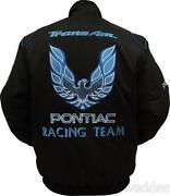 Pontiac Jacket