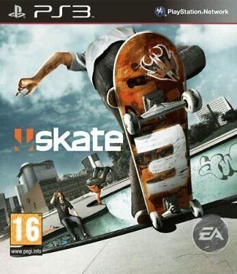 Skate 3 PS3 [PlayStation 3]