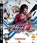 Time Crisis 4 Video Games