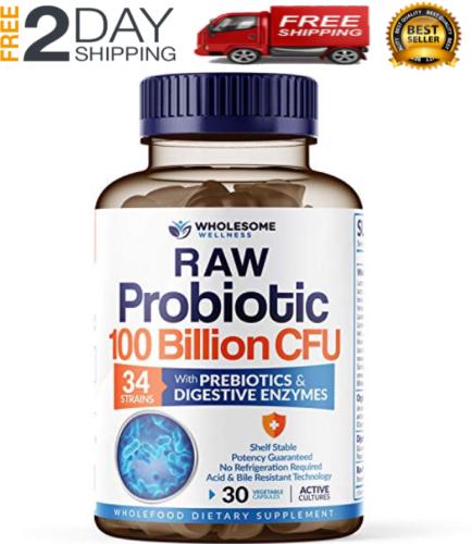 Mejores pastillas probioticos naturales para la dijestion el estomago inflamado