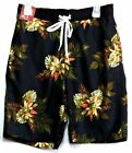 Merona Floral Shorts for Men
