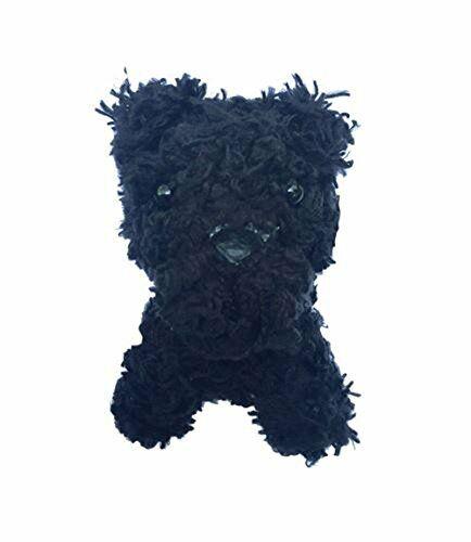 Kamibashi Wizard of oz Toto The Dog The Original String Doll Gang Handmade Ke...