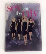 Sex in The City DVD