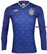 England Goalkeeper Shirt
