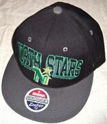 Minnesota North Stars Snapback