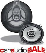 Kenwood Car Speakers
