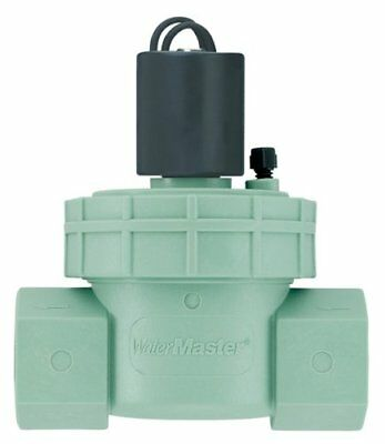 5Pack Orbit 57461 Jar Top Sprinkler Valve, 1 In, 150 Psi, FNPT, Stainless Steel