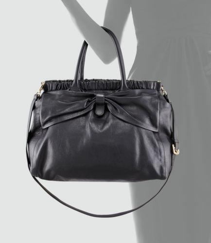 Red Valentino Handbags Ebay