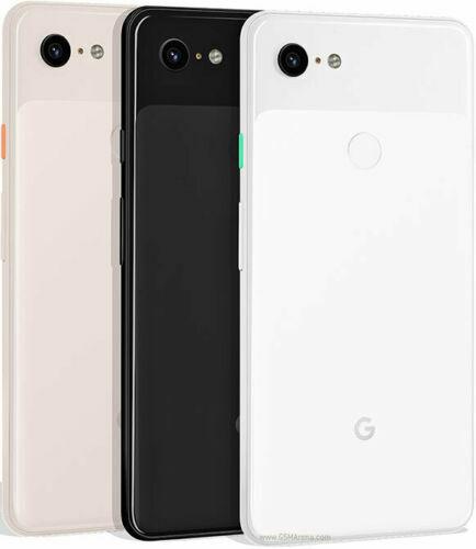 Google Pixel 3 Factory Unlocked 64GB 128GB Smartphone