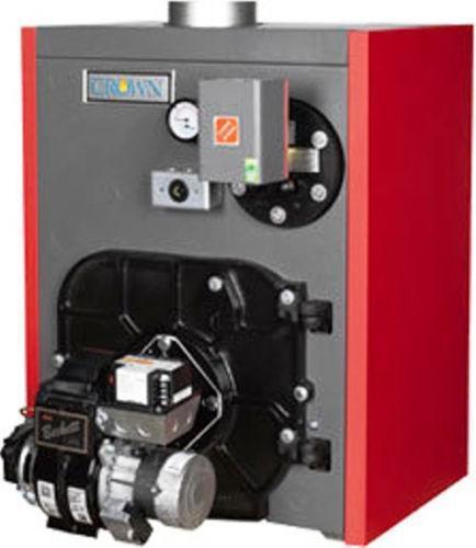 Coil For Burnham Boiler ~ Oil fired boiler furnaces heating systems ebay