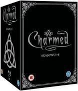 Charmed 1-8