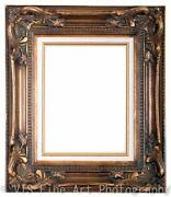 Antique 8x10 Frame