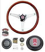 Oldsmobile Steering Wheel