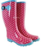 Ladies Wellies Size 7