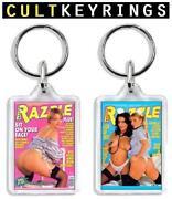 Razzle Magazine