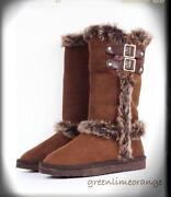 Womens Winter Boots Size 11