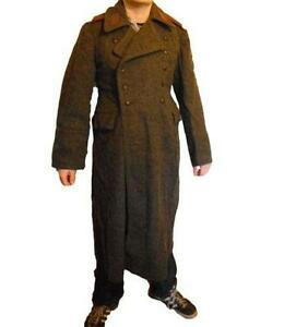 Army Trench Coat | eBay
