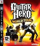 Guitar Hero - World Tour | PlayStation 3 (PS3) | iDeal