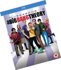 Steelbook The Big Bang Theory Blu-ray Discs