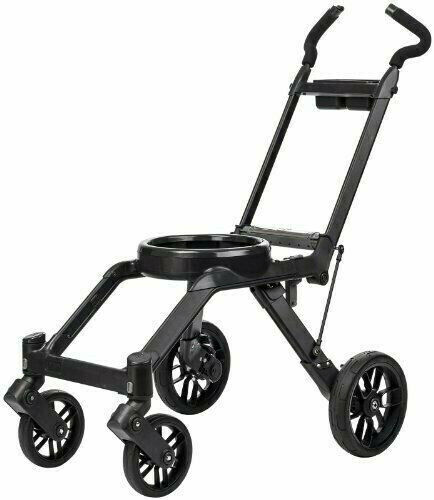 Orbit Baby G3 Stroller Base, Black Brand New
