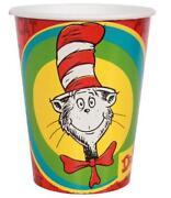 Dr Seuss Cup