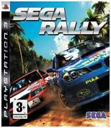 PS3 Rally Games