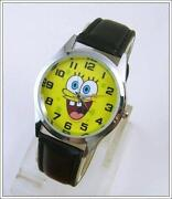 Spongebob Watch