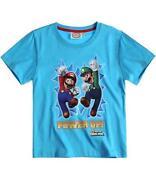 Mario T Shirt