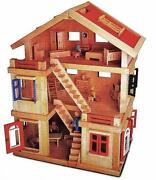 Large Doll Houses
