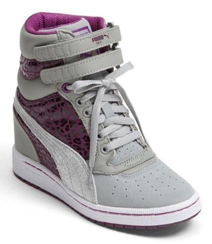 c79e94d62f4 Puma Wedge  Women s Shoes