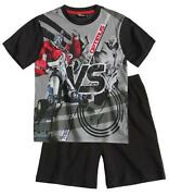 Transformers Pyjamas