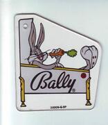 Bugs Bunny Pinball