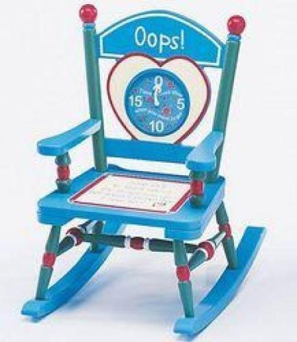 Time Out Chair Ebay