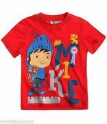 Ritter T-shirt