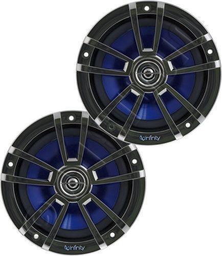 Infinity Speaker Parts Ebay