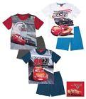 Boy Cars Boys' Sleepwear