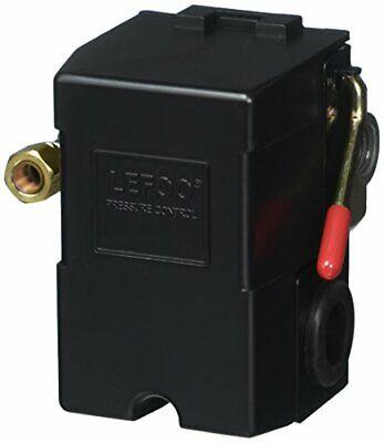 Lf10-4h Air Compressor Control Valve 140-175 Psi Pressure Switch Onoff Switch