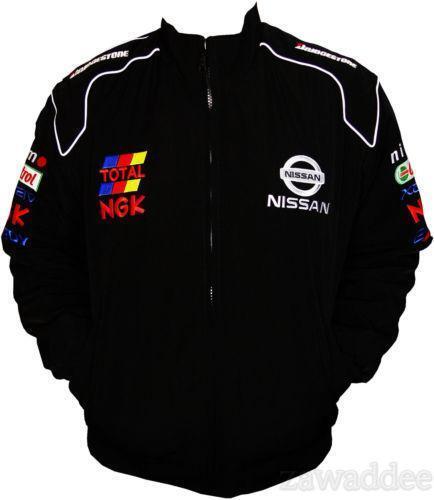 Nissan Jacket Ebay