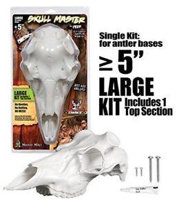 Mountain Mike's Reproductions Universal Skull Master Antler Mounting Kit Large