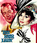 Audrey Hepburn Decorative Posters
