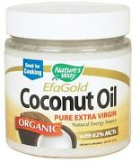 Natures Way Coconut Oil