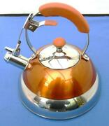 Gas Whistling Kettle